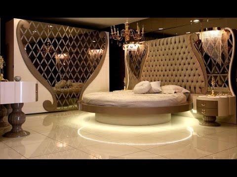 بالصور اجمل ديكورات غرف النوم , اشيك الديكورات الحديثه 5735 8