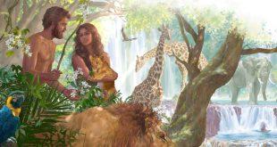 بالصور قصة ادم وحواء , شرح لقصه سيدنا ادم وحواء 5771 3 310x165
