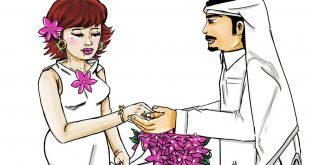 بالصور ماهو زواج المسيار , فيديو توضيحي لزواج المسيار 5777 2 310x165