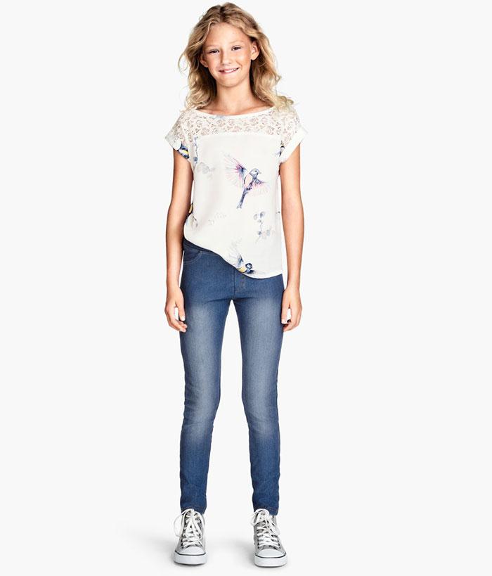 بالصور ملابس بنات مراهقات , كولكشن لملابس البنات المراهقات لعام 2019 5802 10