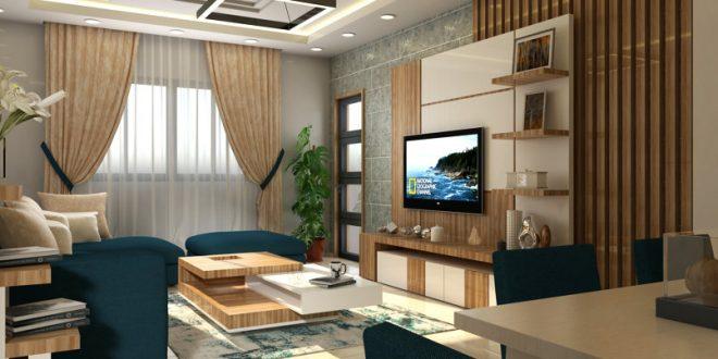 صورة تصميم داخلي , اجمل التصميمات الداخلية