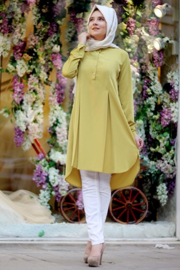 بالصور ملابس تركية للمحجبات , كولكشن جميل للملابس التركيه الخاصة بالمحجبات 5836 10