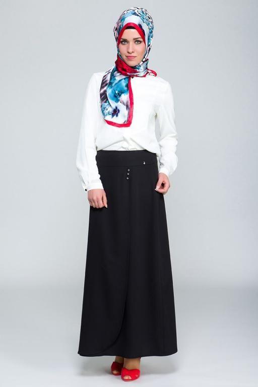 بالصور ملابس تركية للمحجبات , كولكشن جميل للملابس التركيه الخاصة بالمحجبات 5836 3