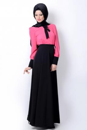 بالصور ملابس تركية للمحجبات , كولكشن جميل للملابس التركيه الخاصة بالمحجبات 5836 4