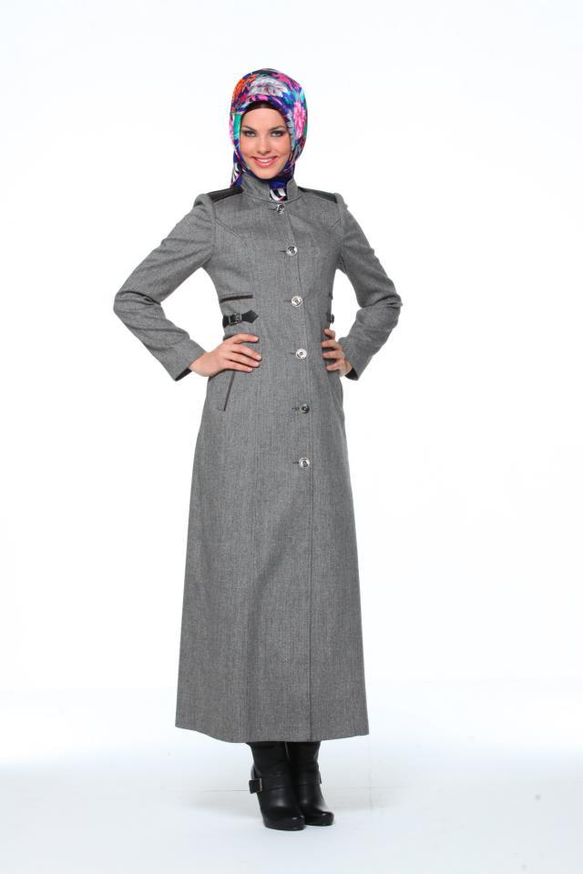 بالصور ملابس تركية للمحجبات , كولكشن جميل للملابس التركيه الخاصة بالمحجبات 5836 6