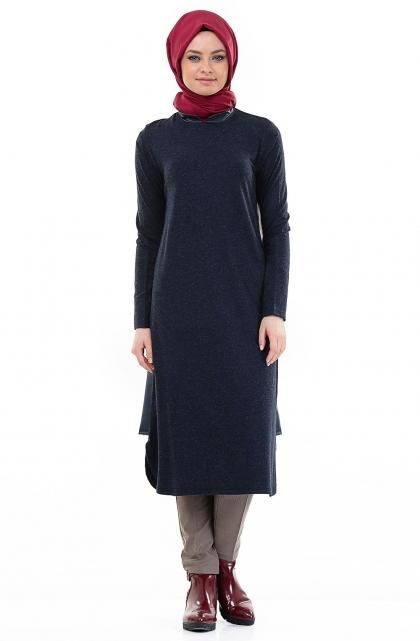 بالصور ملابس تركية للمحجبات , كولكشن جميل للملابس التركيه الخاصة بالمحجبات 5836 7