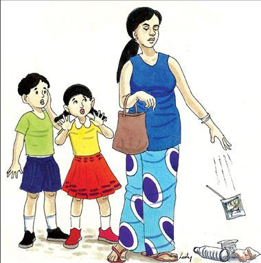 بالصور موضوع تعبير عن النظافة , فيديو هيساعدك في موضوعات التعبير عن النظافة 5842 1