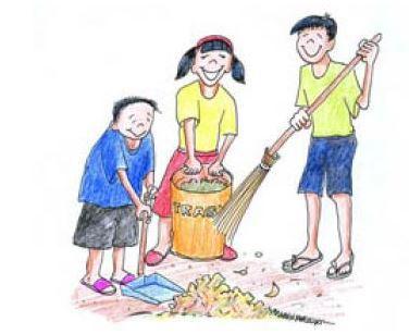 بالصور موضوع تعبير عن النظافة , فيديو هيساعدك في موضوعات التعبير عن النظافة 5842