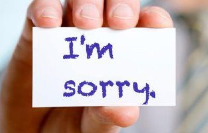 بالصور رسالة اعتذار لحبيبتي , اجمل كلمات الاعتذار للمحبوبه 5843 9