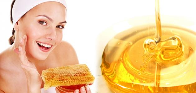 صورة ماسك للوجه بالعسل , ماسك للوجه بالعسل للتخلص من حبوب الشباب