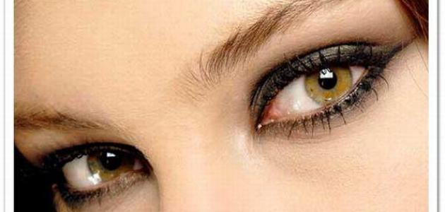 بالصور اجمل عيون النساء , احلي الصور لعيون النساء الواسعه 5849 4