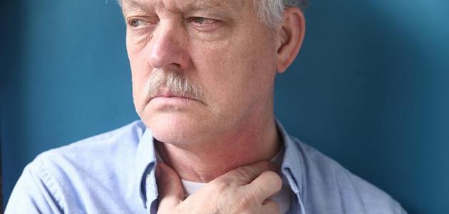 صورة اعراض الغدة الدرقية , ابرز اعراض اضطرابات الغده الدرقية