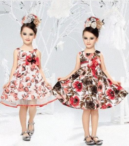 صورة ملابس اطفال بنات , اجمل الملابس للبنات الصغار الاطفال