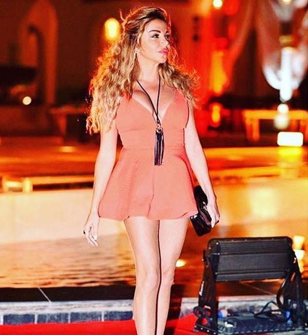 بالصور رزان مغربي , اجمل الصور لرزان مغربي 5884 4