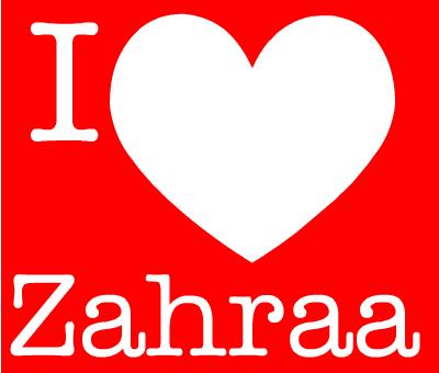 بالصور اسم زهراء , صور عليها تصميمات باسم زهراء 5896 1