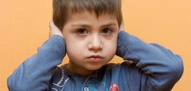 صور علاج مرض التوحد , نصائح دكتور نفسي لعلاج مرض التوحد