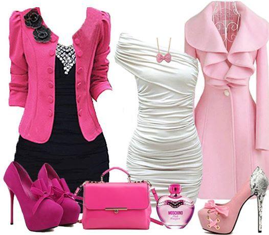 صورة صور ملابس بنات , اجمل كولكشن لملابس البنات
