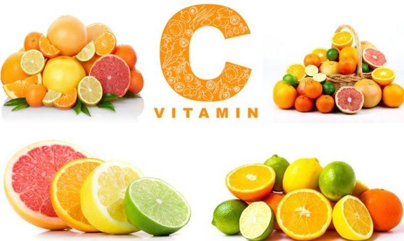 صور فيتامين سي , فؤائد فيتامين سي