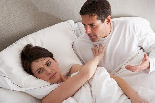 صور علامات خيانة الزوجة في الفراش , كيف تعرف ان زوجتك تخونك