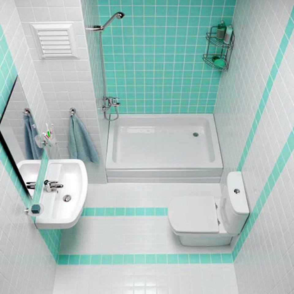 ديكور حمامات صغيرة اجمل الديكورات للحمامات الصغيره كيوت