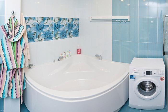 بالصور ديكور حمامات صغيرة , اجمل الديكورات للحمامات الصغيره 6046 4
