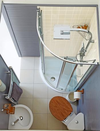 بالصور ديكور حمامات صغيرة , اجمل الديكورات للحمامات الصغيره 6046 7