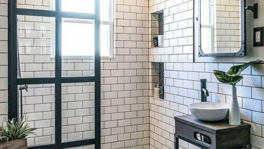 بالصور ديكور حمامات صغيرة , اجمل الديكورات للحمامات الصغيره 6046 8