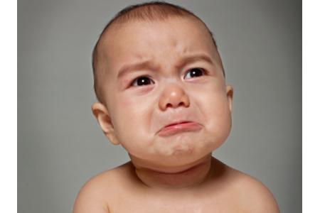 صورة بكاء طفل , صور لاطفال يبكون