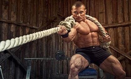صور كيف تصبح قويا , وسائل للحصول علي القوة
