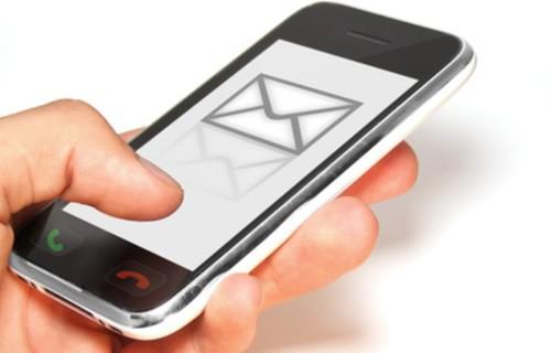 صورة رسائل الجوال , اجمل رسائل الجوال
