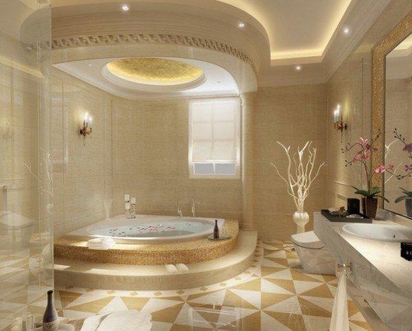 بالصور سيراميك حمامات 2019 , اجمل الصور لسيراميك الحمام 2019 6093 7