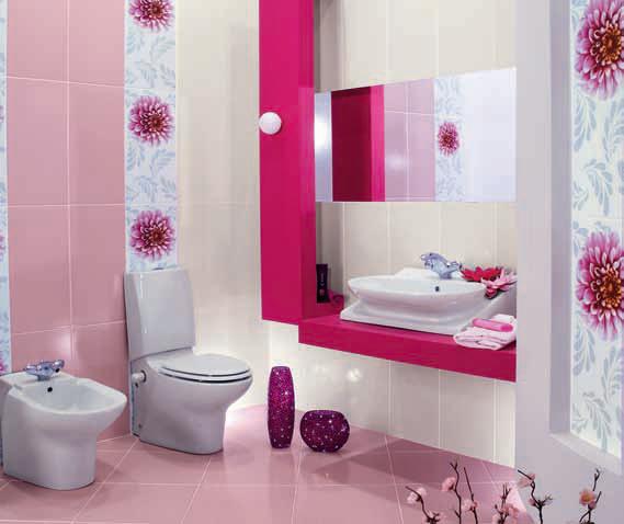 بالصور سيراميك حمامات 2019 , اجمل الصور لسيراميك الحمام 2019 6093