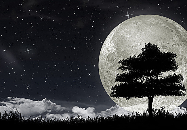 160 The Moon Ideas طبيعة قمر صورة 2 10