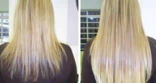 صور تطويل الشعر في شهر , اسرع طرق تطويل الشعر