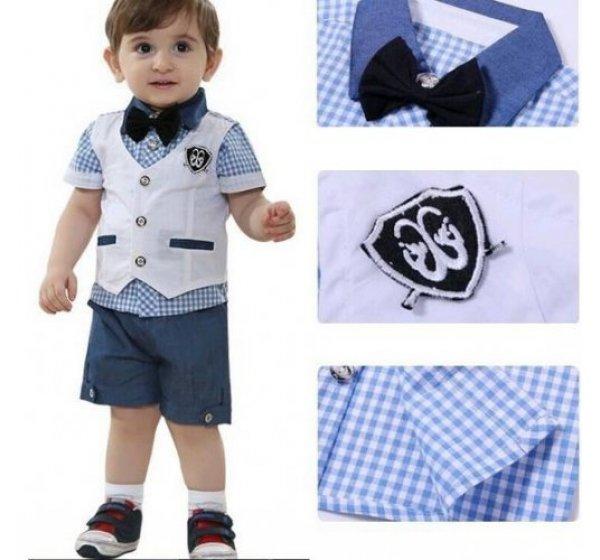 صور ملابس اطفال ولادي , اجمد كولكشن لملابس الاطفال الولادي