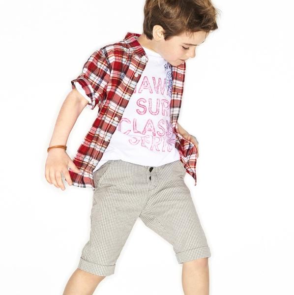 بالصور ملابس اطفال ولادي , اجمد كولكشن لملابس الاطفال الولادي 6113 10