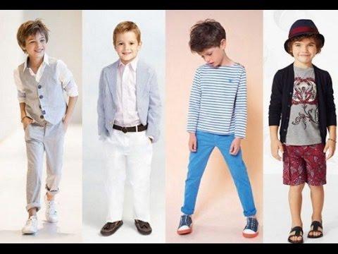 بالصور ملابس اطفال ولادي , اجمد كولكشن لملابس الاطفال الولادي 6113 3