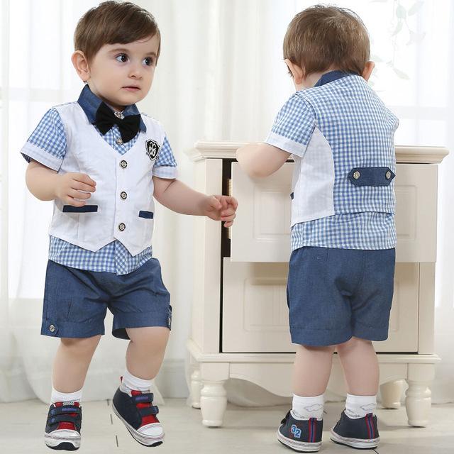 بالصور ملابس اطفال ولادي , اجمد كولكشن لملابس الاطفال الولادي 6113 5