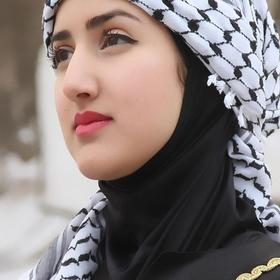 صورة بنات فلسطين , اجمل البنات الفلسطينيات