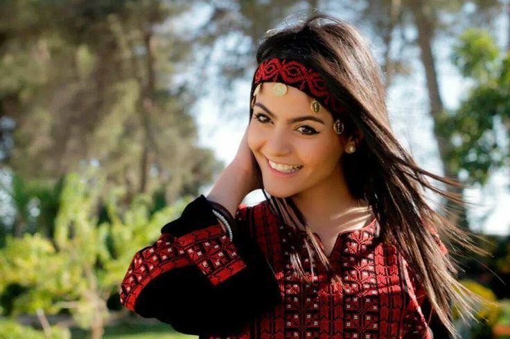 بالصور بنات فلسطين , اجمل البنات الفلسطينيات 6129 4