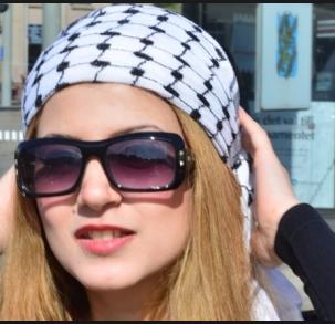 بالصور بنات فلسطين , اجمل البنات الفلسطينيات 6129