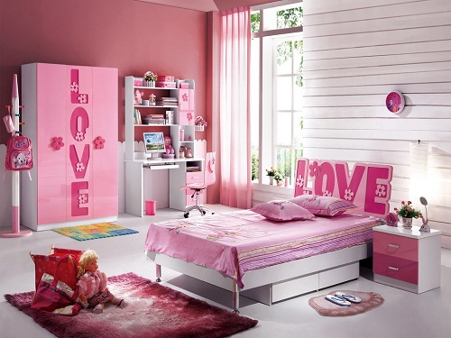 بالصور احدث غرف نوم اطفال , صور لاحدث واجمل غرف نوم الاطفال 6135 4