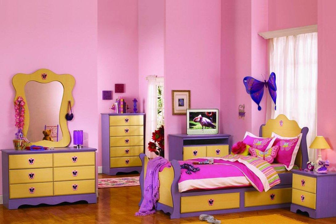 بالصور احدث غرف نوم اطفال , صور لاحدث واجمل غرف نوم الاطفال 6135 6