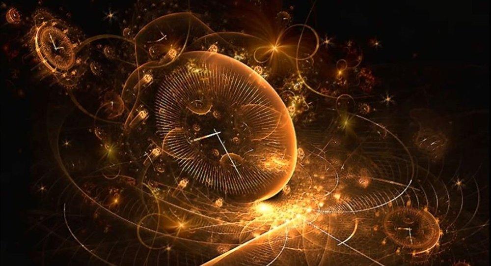 صورة السفر عبر الزمن , نظرية السفر عبر الزمن