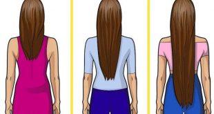 صور طرق تطويل الشعر , افضل الطرق واسرعها لتطويل الشعر