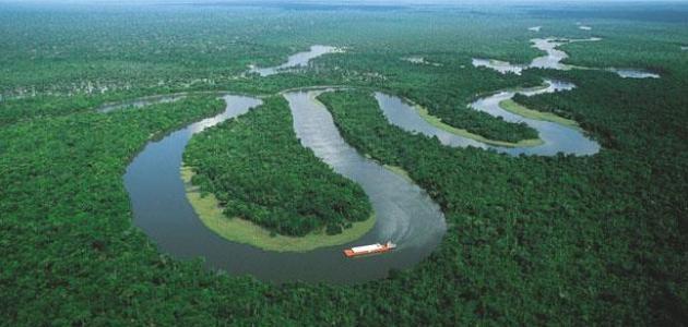 بالصور اكبر نهر في العالم , صور لنهر الامازون اكبر نهر في العالم 6149 1
