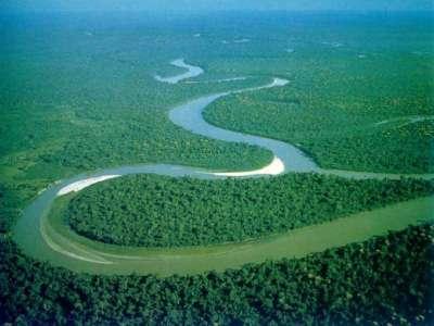 بالصور اكبر نهر في العالم , صور لنهر الامازون اكبر نهر في العالم 6149