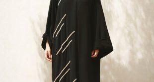 صورة عباية اماراتية , اجمل العبايات الامارتية