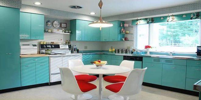 صور تصاميم مطابخ , اجمل تصاميم المطابخ العصرية