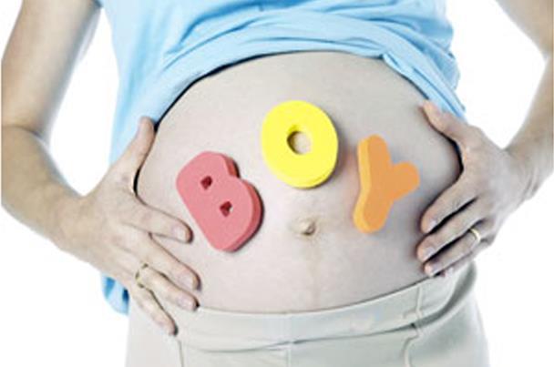 صورة شكل بطن الحامل ببنت او ولد بالصور , شكل بطن الحامل بمولود 6224 4
